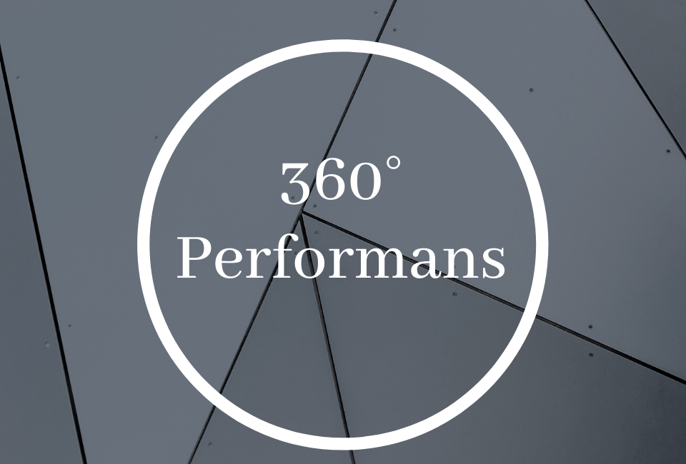 360 derece performans değerlendirmesinin iyi ve kötü yönleri