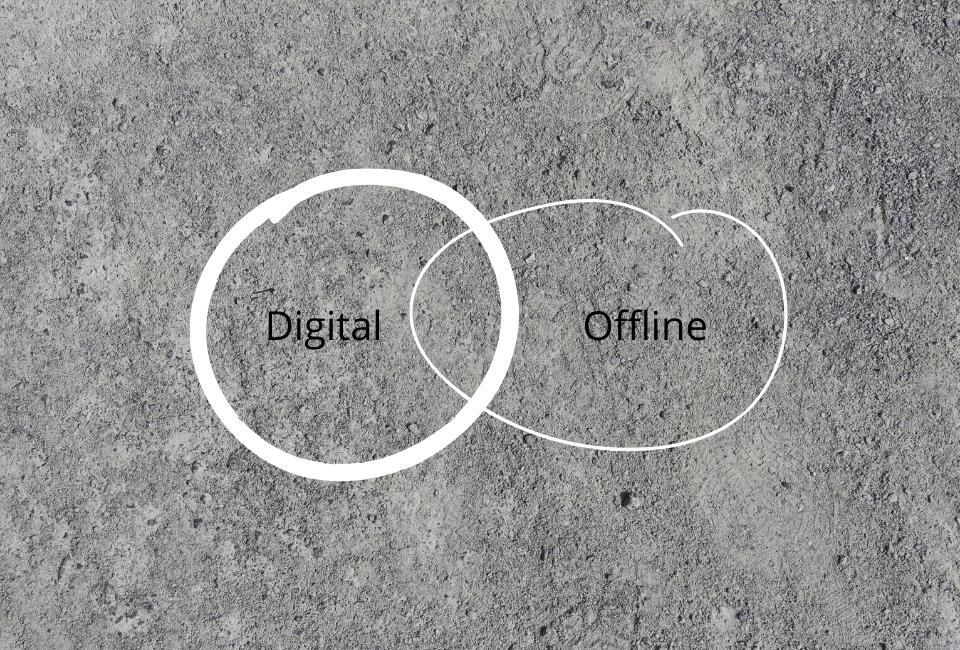Dijital ve Offline Pazarlama Teknikleri Arasındaki Fark Nelerdir
