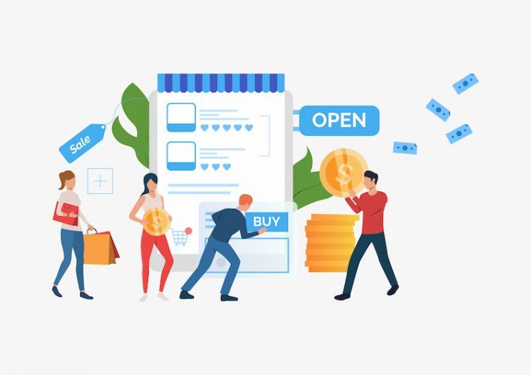 Marketplace Seçimi Nasıl Yapılır