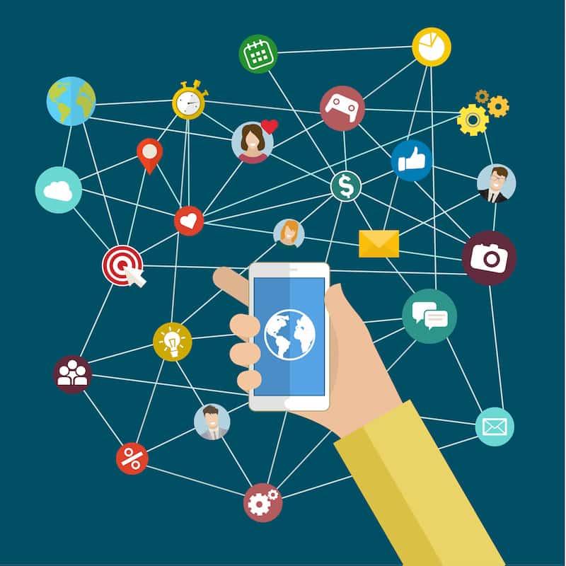 sosyal medyanın dijital pazarlamada önemi