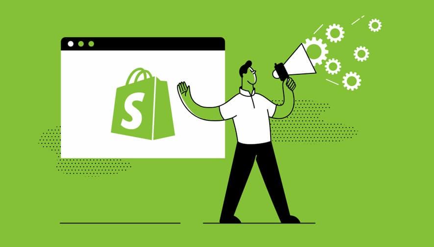 Shopify e-ticaret platformları