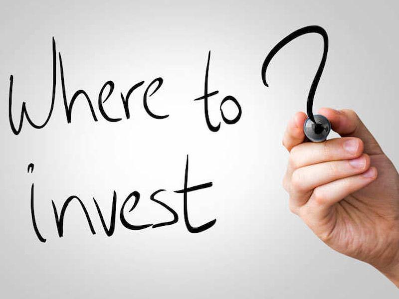 Yatırım Seçenekleri