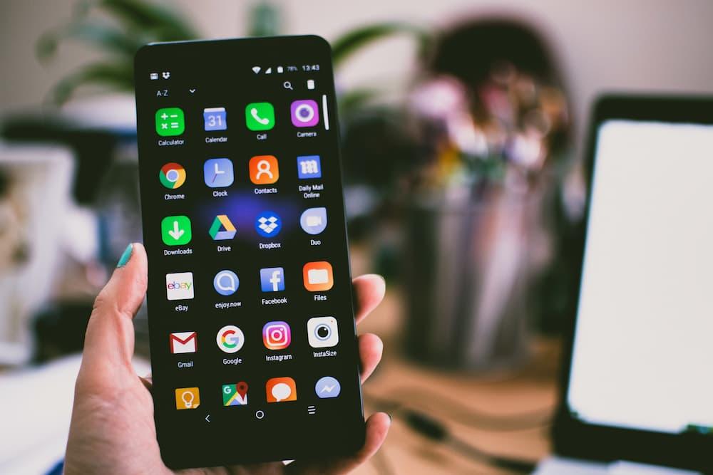 android mobil uygulama geliştirme platformları