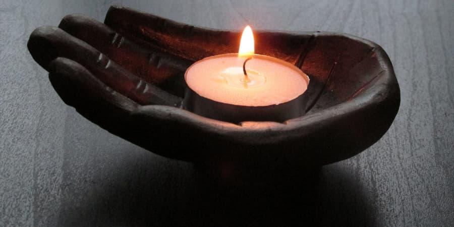 Vücut Tarama Meditasyonu